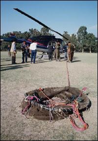 Fuga - Helicoptero 04