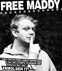 maddyposter