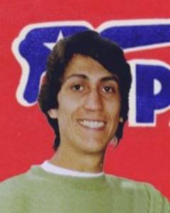 Alex Muñoz Hoffman