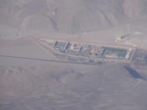 carcel de Acha, actual carcel en Arica