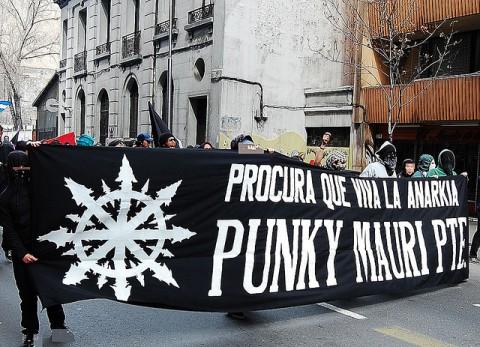 punkymauri