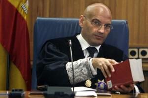 Juez de la Audiencia Nacional, encargado de la Operacion Pandora
