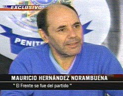 Mauricio-Hernandez